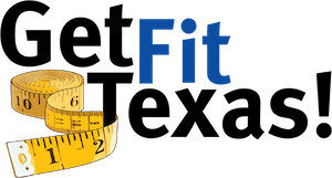 Get Fit Texas State Agency Challenge logo